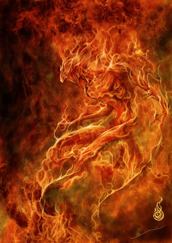 On Elements | Shade Songs and Magickal MusingsFemale Fire Elemental Names